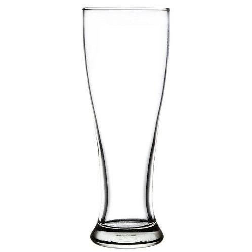 Sindicate Lager Czech Pilsner Glass 16z