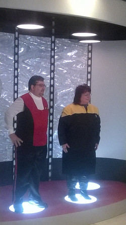 STLV Wedding Rehearsal