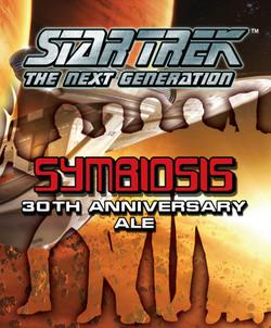 Star Trek Symbiosis 30th Anniversary