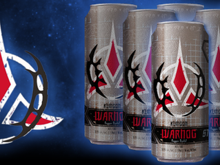 Warnog, official Klingon beer launched by Star Trek, with 'notes of clove, banana and caramel&#3