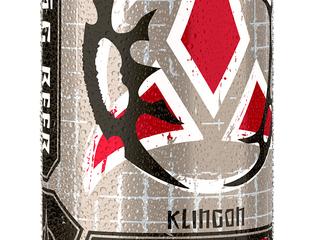 Star Trek's Klingon Warnog Ale Set to Make First Contact in States
