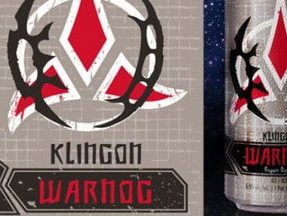 Drink Like A Klingon Warrior With 'Star Trek'-Inspired Beer