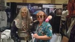 STLV - Perfect for a Klingon...