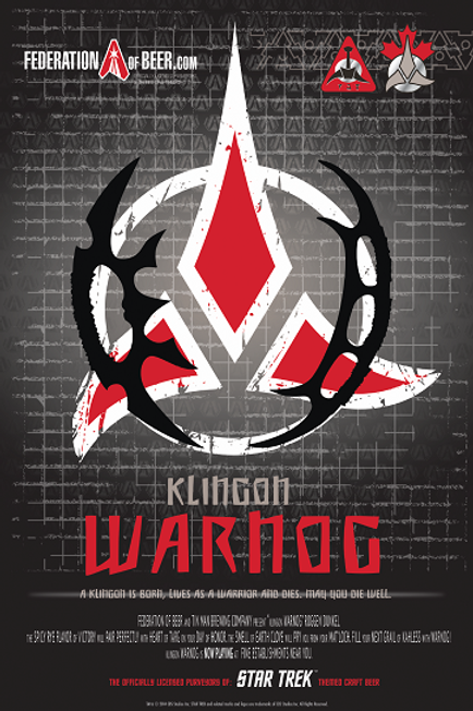 Warnog Movie Poster