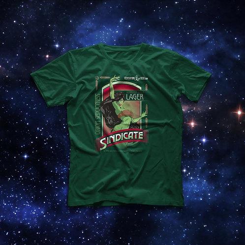 Sindicate Lager T-Shirt