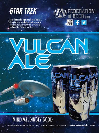 Vulcan Ale Movie Poster