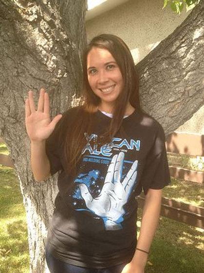 Vulcan Ale T-Shirt
