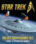 Star Trek Golden Anniversary Beer now available