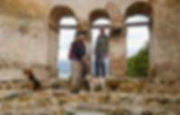 Chris Richard Mounsey Basilica Achillios Prespa