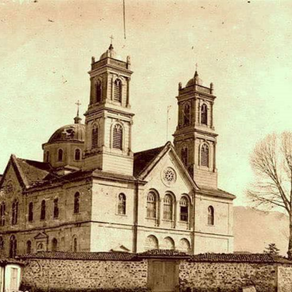 The Cathedral of St George