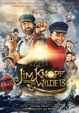 Jim Knopf - Wilde 13 | Feature