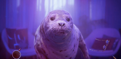Seal of Approval | TVC