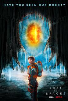 Lost in Space - Season 2 | Netflix Series