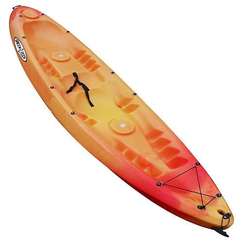Kayak GreenTech Kayaks GTK2 | 2 Lugares