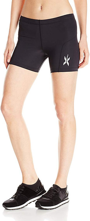 2XU 1/2 Compression Short - Women