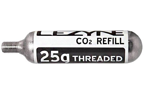 25 g CO2 cartridge | Lezyne