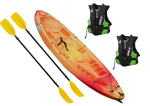 Pack GTK2 | GreenTech Kayaks