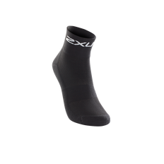 Meias Curtas 2XU Compression Cycle Sock | Bike