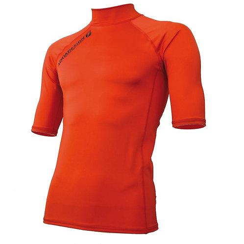 Lycra UV Protection Short Sleeves | AquaDesign