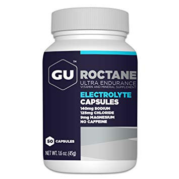 Capsules | Electrolyte 45g