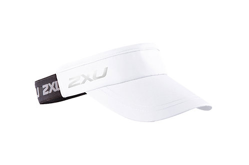 Viewfinder 2XU Performance Viewfinder | White