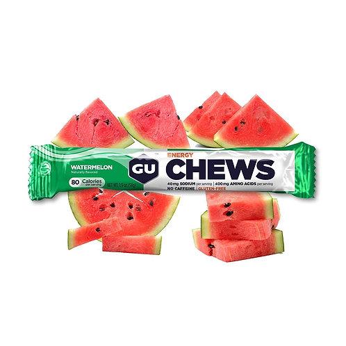 Energy Chews | Watermelon 54g
