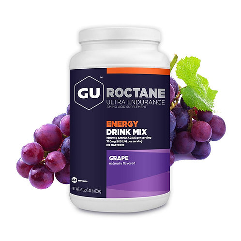 Roctane Energy Drink Mix | Grape 1560g