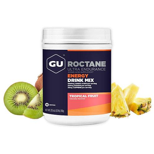 Mezcla de bebidas energéticas Roctane | Fruta Tropical 780g
