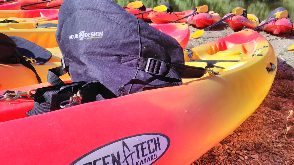 GREENTECH KAYAKS
