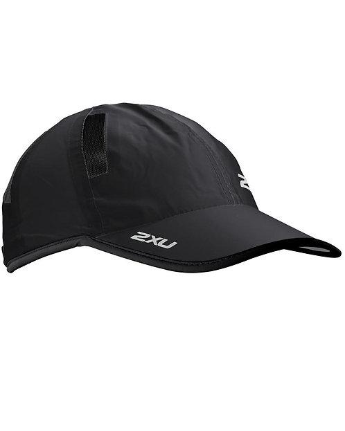 Boné 2XU Run Cap | Black