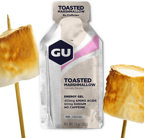 Gel Original | Toasted Marshmallows 32g