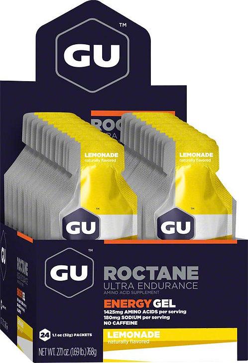 Caixa de 24 Unidades Roctane | Lemonade 768g