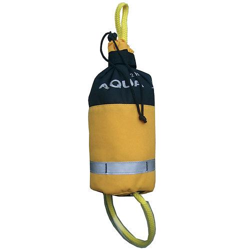 Bolsa de rescate con 20 metros de cuerda flotante | AquaDesign