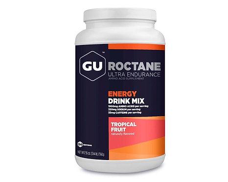 Roctane Energy Drink Mix   Tropical Fruit 1560g