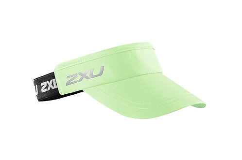 Visor 2XU Performance Visor | Green