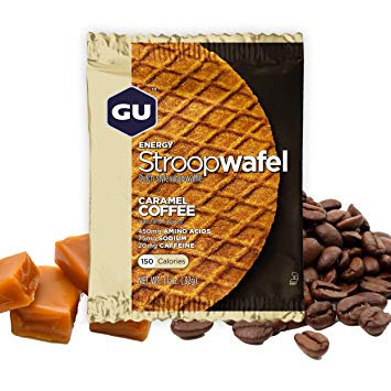Energy Stroopwafel | Caramel Coffe 32g