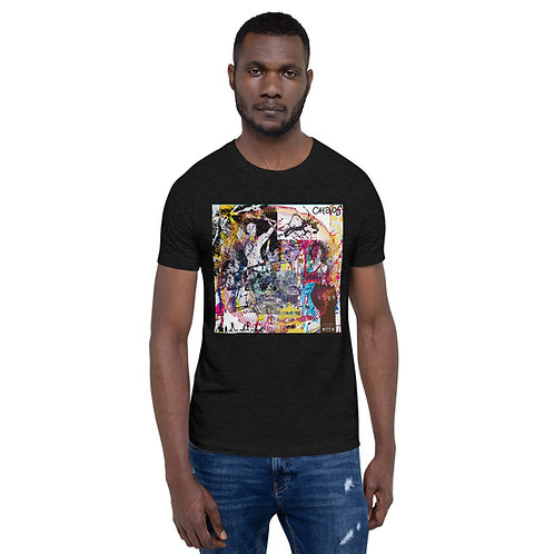 Chaos Juneteenth Short-Sleeve Unisex T-Shirt