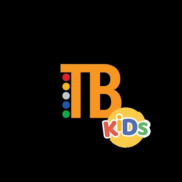 TB HomeofHappy T&BKids Logo