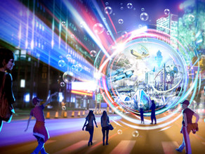 """T&B Launches """"Translucia"""" Metaverse, a Major Virtual World Project, and Partnered with MQDC"""