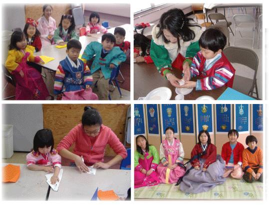 솔뫼학교 행사사진