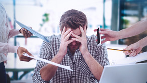 Stress Management for CEOs and Executives