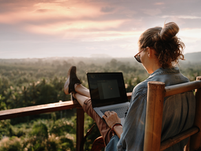 Why Digital Nomads Represent One of The Fastest Growing Lifestyles