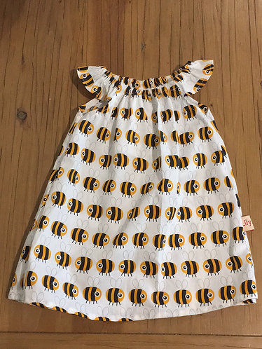 Bee 🐝 Flutter Dress