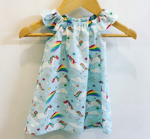 Unicorn 🦄 Dress