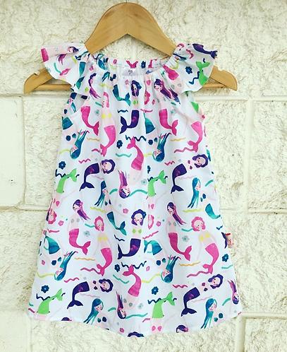 Mermaid 🧜♀️ Dress