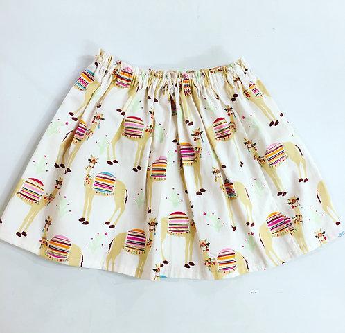 Llama 🐪 Skirts