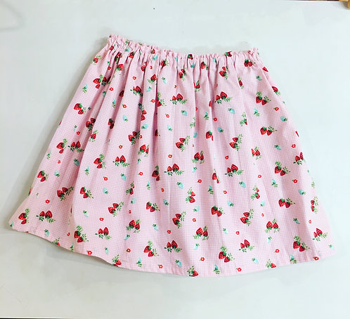 Strawberry 🍓 Skirts