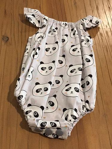 Kawai Panda 🐼 Playsuit