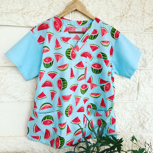 Watermelon 🍉 Srub Top