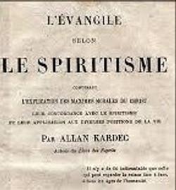 Le Spiritisme n'est pas une religion